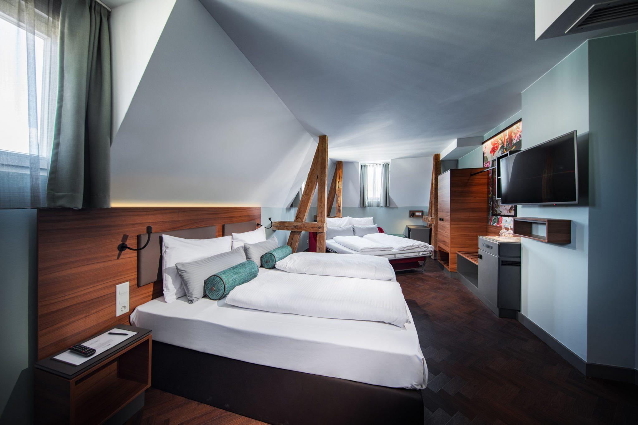 Maison Schiller | Hotel Munich City